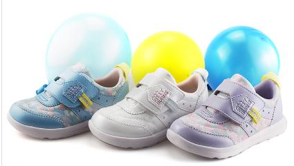 伊仕特童鞋丨轻便,舒适,百搭,运动,不可错过!