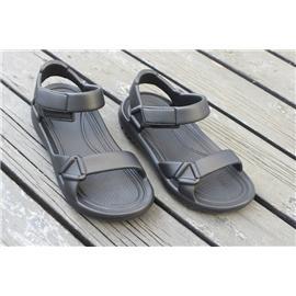 KB-1907 时尚女款沙滩凉鞋丨伊仕特鞋业