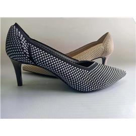 时尚高跟女鞋