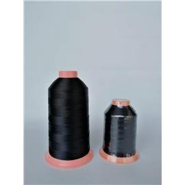 东莞斑马线业 皮具沙发用缝纫线 多种规格颜色可选 不起毛不断线车缝顺畅尼龙线图片