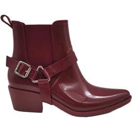 女式短靴|品越鞋廠圖片