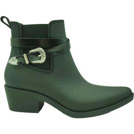 女式短靴 品越鞋廠圖片