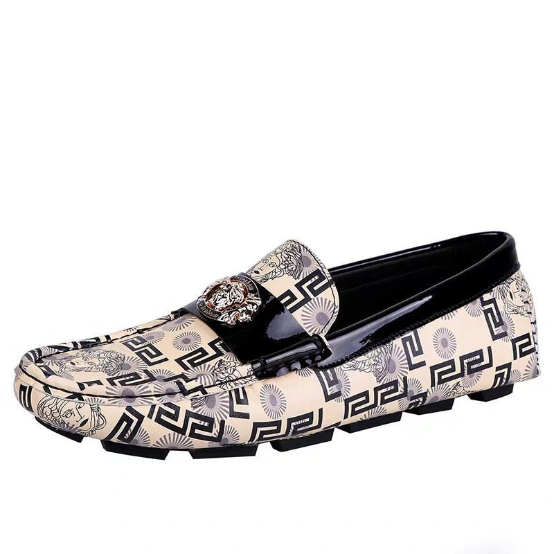 名匠外贸鞋厂