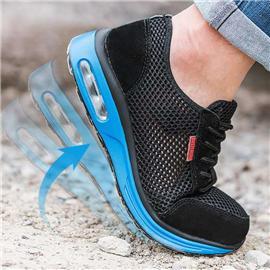 防砸防刺穿各种安全鞋图片