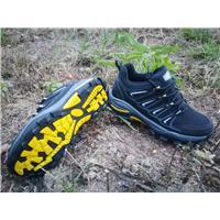 防砸防刺穿耐磨安全鞋圖片