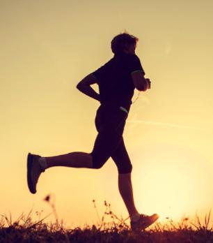 【启源运动科技鞋垫】可水洗、舒适柔软、减震缓压、防滑耐磨、吸汗防臭