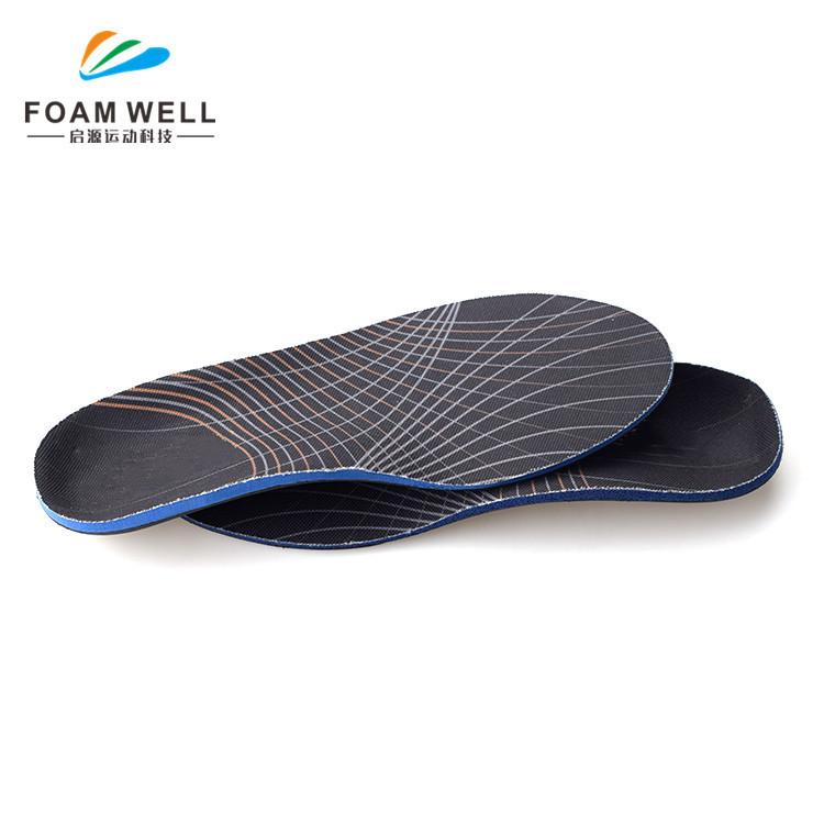 FM-03鞋垫 | 适合各类鞋型各种场景