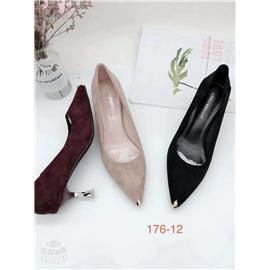 格香莉时尚潮流单鞋
