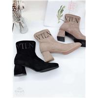 格香莉女鞋圖片