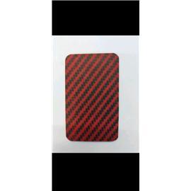 碳纤维支撑片  碳纤维板 铁芯