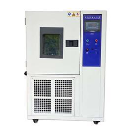 CS-6078 低温曲折试验机(立式) 诚胜机械