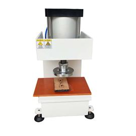 CS-6093|氣動式切片機|誠勝機械
