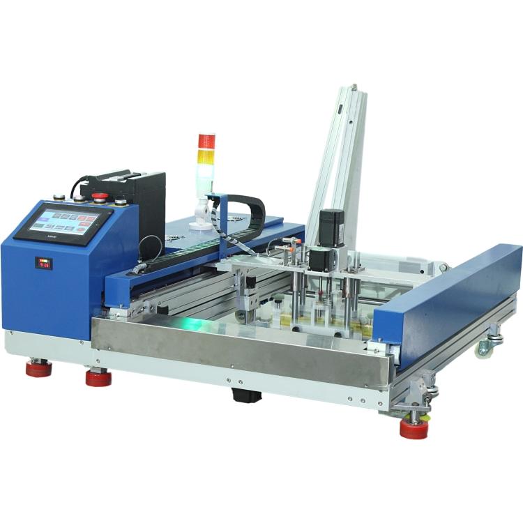全自动跑台印刷机的印刷办法有几种