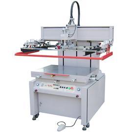 平面网印机 SQ-7090 络林机械