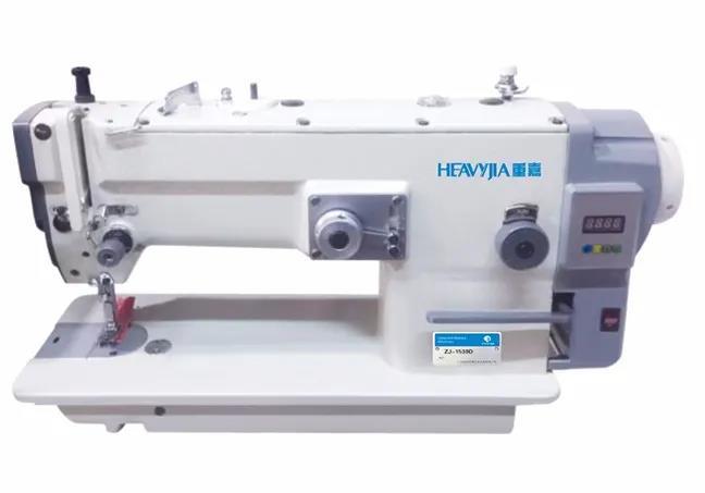 重嘉电脑罗拉车招全国代理商 | 一台机器可实现多种缝法,性能稳定、操作方便