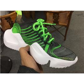 3d打印定制鞋面
