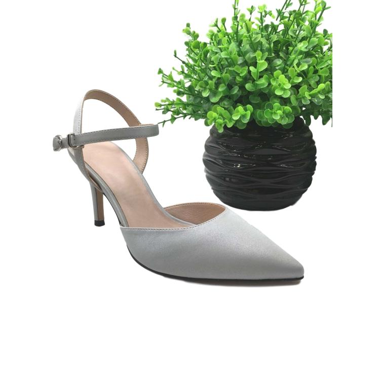 Classification of high heels