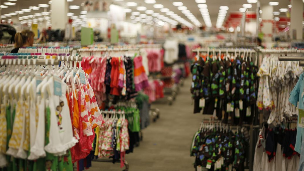 """Ali and Wal-Mart's """"spoiler"""" clothing industry intelligent transformation looks beautiful"""