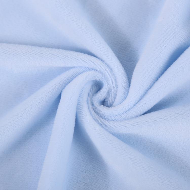 如何区分绒布的好坏?绒布的特点以及作用