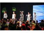 International footwear, leather and footwear related industries fair, Warsaw, Poland, 2020