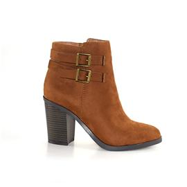 JT-045皮革/耐磨超纖布耐磨布料豬皮內里時尚女鞋圖片