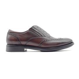 生肖开运/28星宿庇护/量子按摩功能时尚休闲男士皮鞋|航驰科技图片