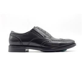 HC-L006生肖开运鞋/28星宿庇护鞋/量子按摩功能时尚休闲男士皮鞋|航驰科技