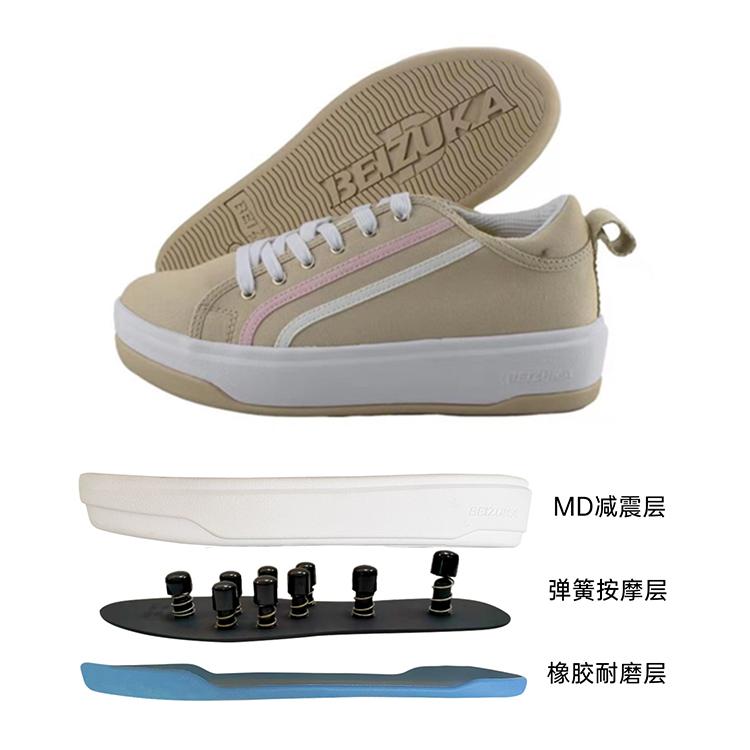 什么是按摩鞋?