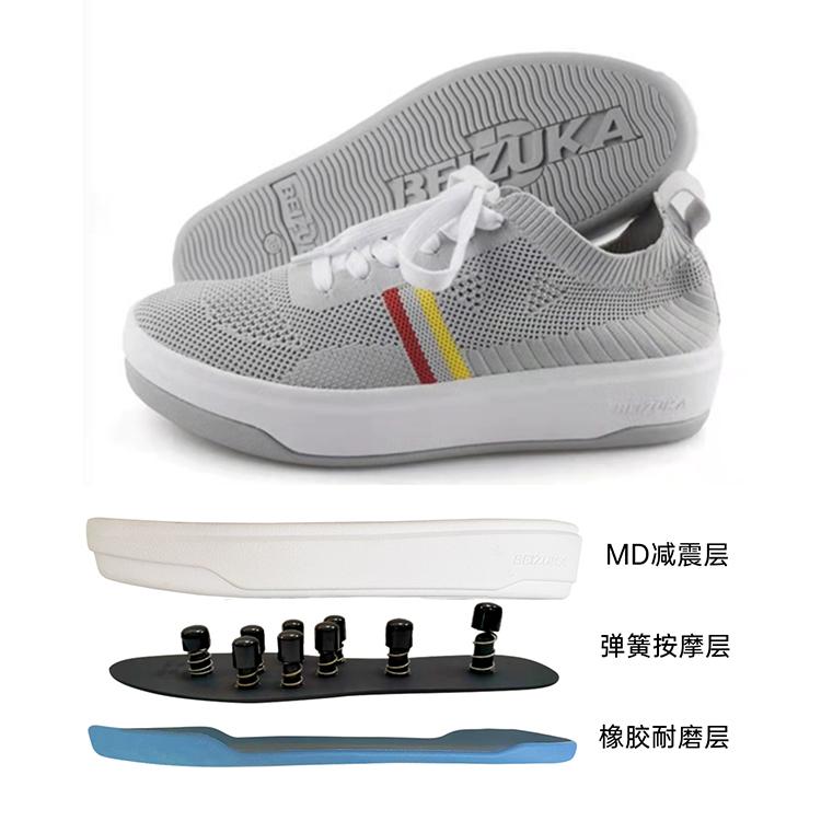 关于运动鞋,你们都在合适的场合,确定真的穿对鞋了吗?