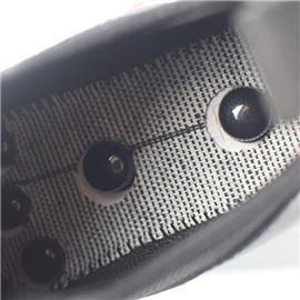 BZK012|貝足卡按摩鞋腳底養身穴位保健鞋足底足療鞋運動鞋彈性舒適不累腳透氣