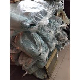长期回收皮料,布料图片