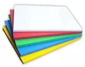 PVC、双色板、亚克力都有什么区别?广告雕刻机刀具如何选择?