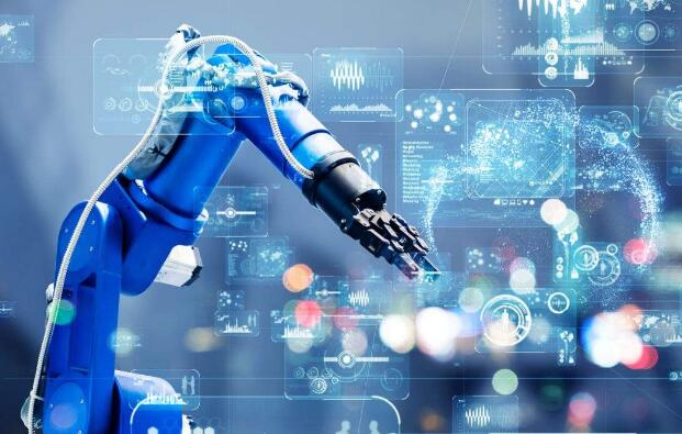 What is the future of industrial robots?
