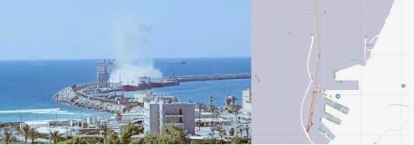 出货请注意!遭近2000余枚火箭弹袭击,迫使多个机场、港口停摆关闭!