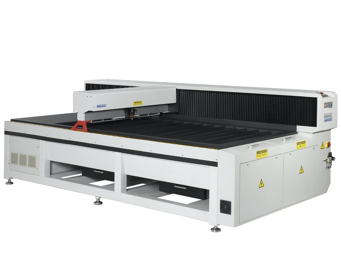 Independent innovation is the key to the development of laser cutting machine industry