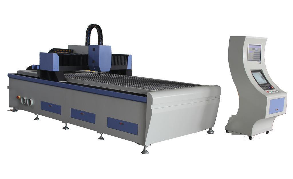 光纤激光切割机滤波器的使用效果