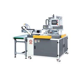 ZY-8635自动圆盘印刷机