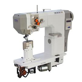 TTY-9923 Double needle post-bed direct drive sewing machine