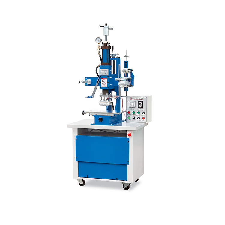 YL-8815 油压烫金烙印机 烫金机 热转印机