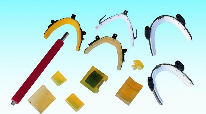 前帮机配件 专业生产各种鞋机配件 商标转印机 热转印机