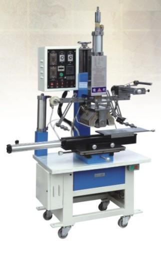 YL-8845气压多功能转印机 热转印机 商标转印机