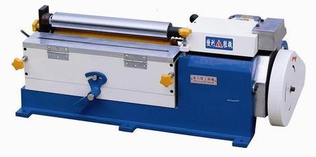 YL-8830 白胶软轮上胶机 中底成型机  热转印机
