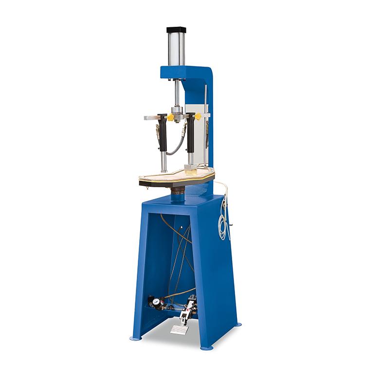 YL-8825C 油压平衡重气式气袋划线机 鞋用划线机 热转印机