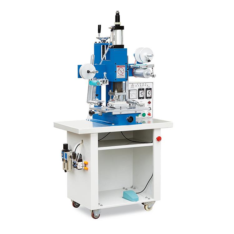 YL-8848 自动商标转印机 商标转印机 烫金机
