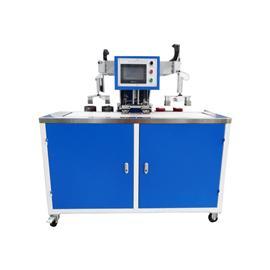 YL-8828B全自动鞋舌转印机(三工位)|烫金机  | 商标转印机