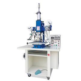 YL-8848B 自动商标转印机  热转印机  烫金机