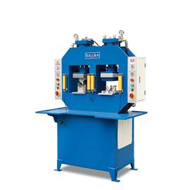YL-8823A big bottom setting machine forming machine warping press