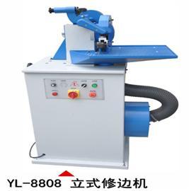 YL-8808 半自动修边机 烫金机 商标转印机