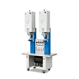 YL-8815C double pressure machine