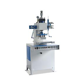 YL-8816C Hydraulic Branding Machine